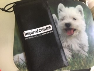inspired cases phone bag